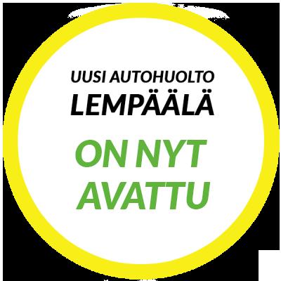 Avaamme Lempäälän Ideaparkissa